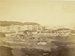 Grant's Buildings, Bombay.